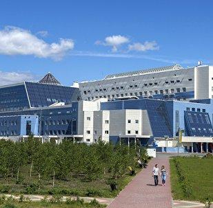 إصابة 8 أشخاص في حادث طعن بسكين شرق روسيا