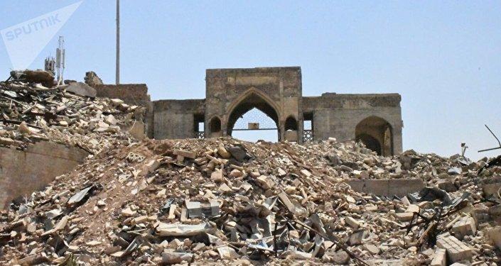 قصر آسرحدون