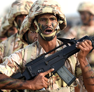 الجيش السعودي... من هو؟