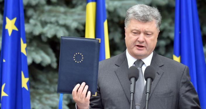 متى ستصبح أوكرانيا عضواً في الاتحاد الأوروبي والناتو؟