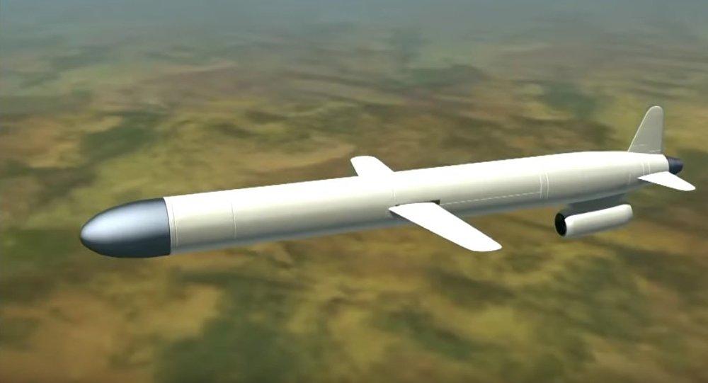 صاروخ إكس-101