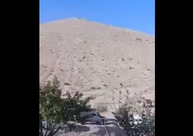 حزب الله يسحب جرحاه في الجرود