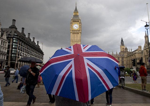 حكومة البريطانية تدعو الاتحاد الأوروبي إلى عدم التسويف في مفاوضات بريكست