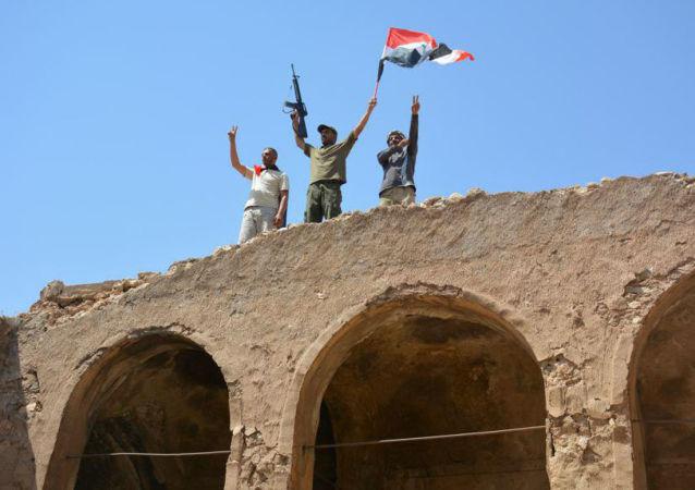الوضع الراهن في تلعفر، العراق