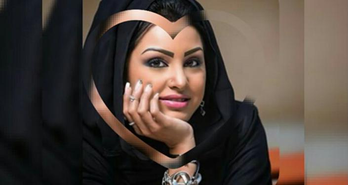 ابتسام الحبيل مذيعة سعودية تعمل في قناة بي أن سبورتس القطرية