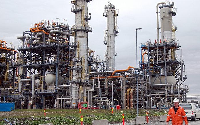 النفط-يسجل-أعلى-سعر-في-أسبوع-بسبب-إيران