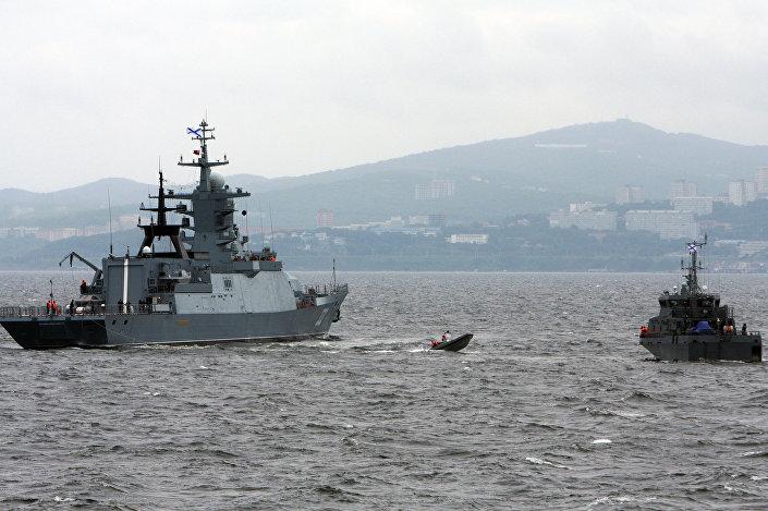 سفينة سوفيرشيني