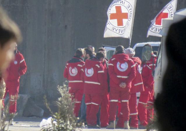 تركيا ترسل مساعدات غذائية إلى الروهنغيا