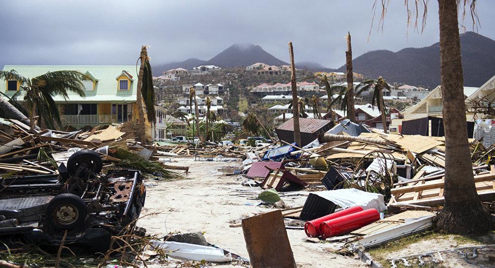 نتيجة بحث الصور عن اخبار إعصار إرما