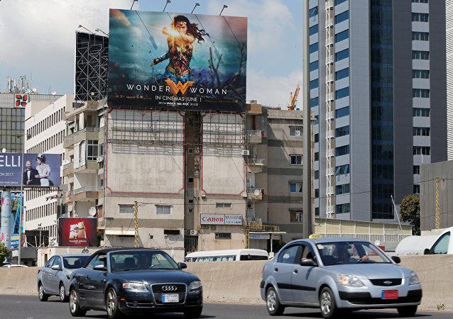 أول سيارة تصنع بالكامل في لبنان (فيديو)