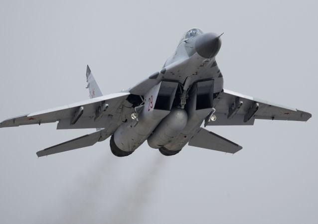 مقاتلة ميغ-29إس إم تي