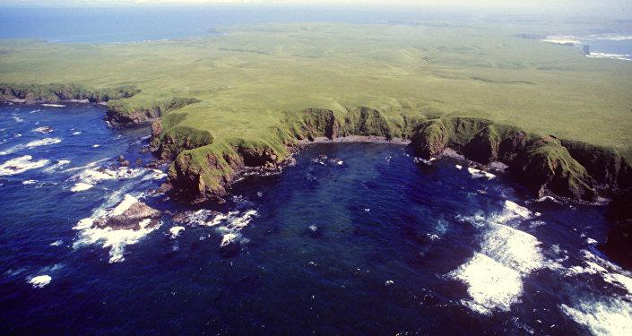 جزر كوريل