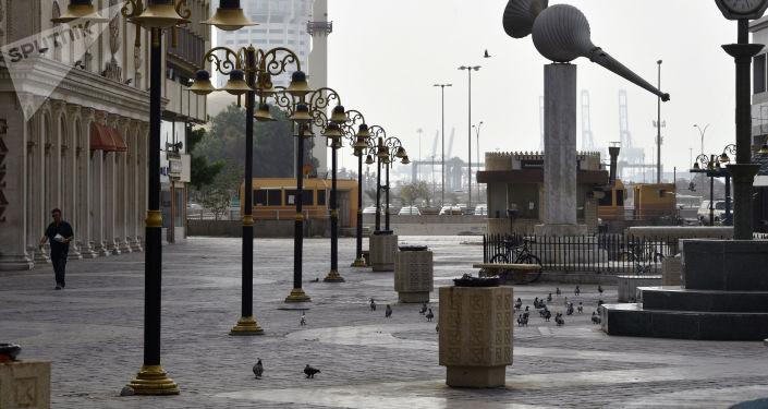 مدينة  جدة، السعودية