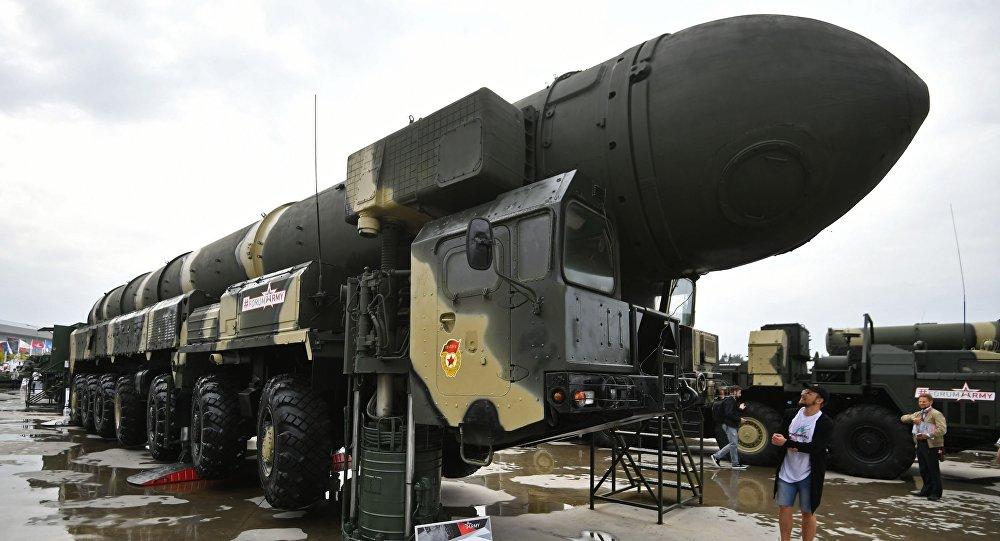 صاروخ توبل