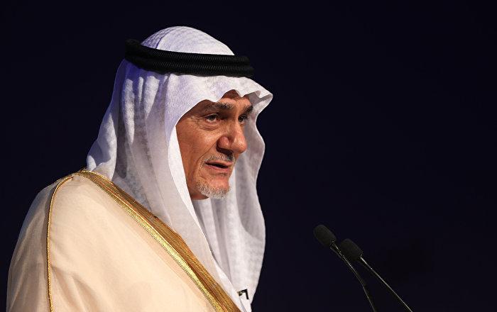 تركي الفيصل يكشف سر 25 عاما من العلاقات السعودية بإسرائيل