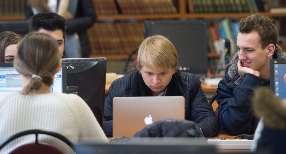 التعليم في روسيا