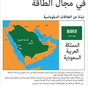روسيا والسعودية: التعاون بين أقوى دولتين في مجال الطاقة