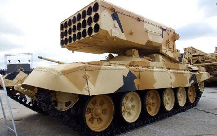 ما هي منظومة الصواريخ الروسية الغامضة التي ظهرت في تدريبات يوم النصر… فيديو