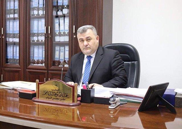 النائب عماد يوخنا، عضو لجنة الأمن والدفاع في البرلمان العراقي