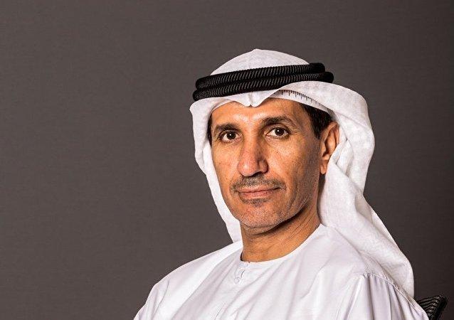 محمد ناصر الأحبابي