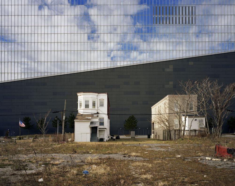 صورة كازينو ريفيل في أمريكا من قبل المصور بريان روز، متأهل للنهائي في فئة التصميم الخارجي