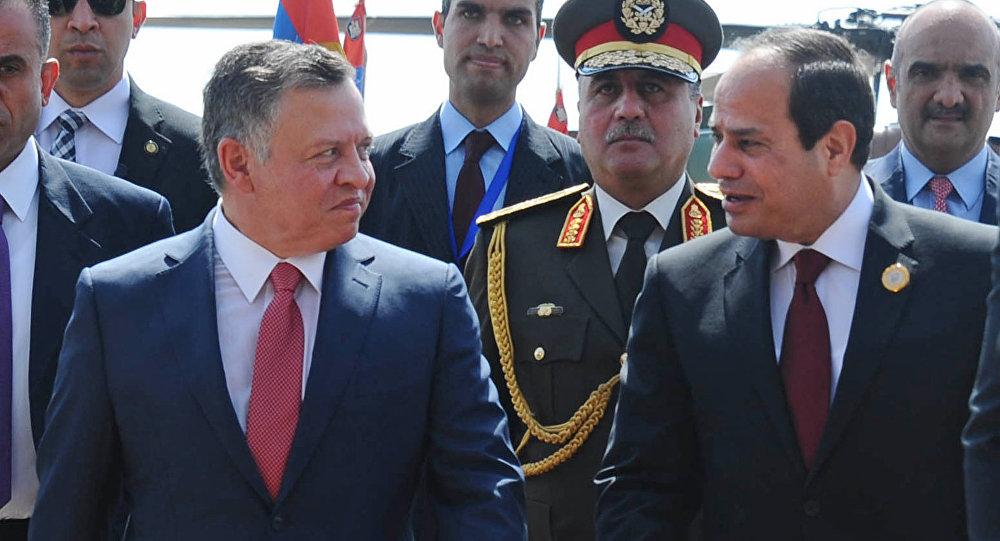 الإعلان عن مشروع خط بري يربط بين العراق ومصر... هذه تفاصيله