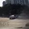 سيارة تظهر من العدم