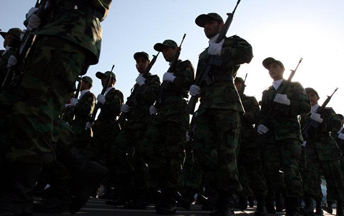 الحرس-الثوري-الإيراني-يهدد-ويوجه-دعوة-للقوات-الأمريكية-في-المنطقة