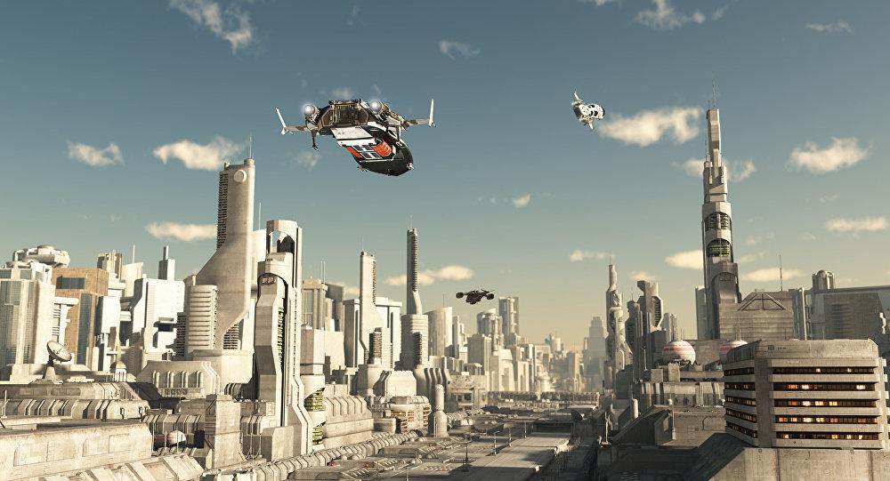 موديل مدينة المستقبل