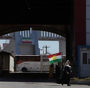 حدود كردستان