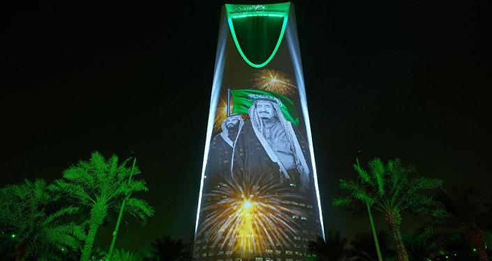الإعلام السعودي