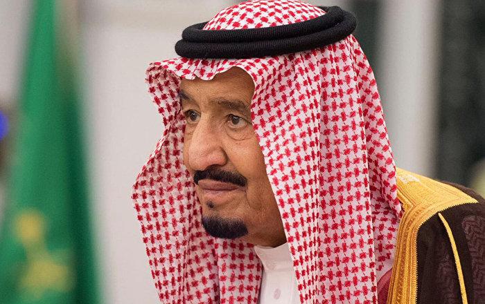 ضجة في السعودية بعد