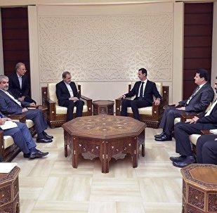 الأسد- ولايتي