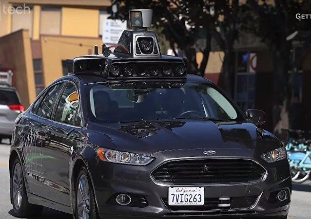 شركة وايمو تقوم بالاختبارات النهائية  للسيارات الذاتية القيادة
