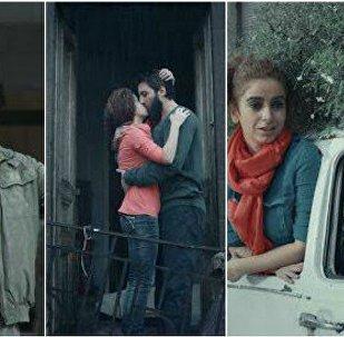 فيلم مطر حمص