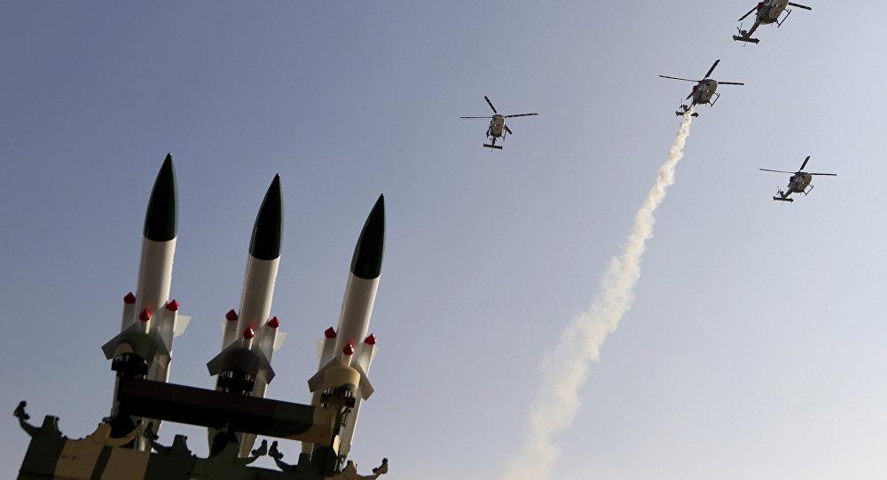 صواريخ هندية