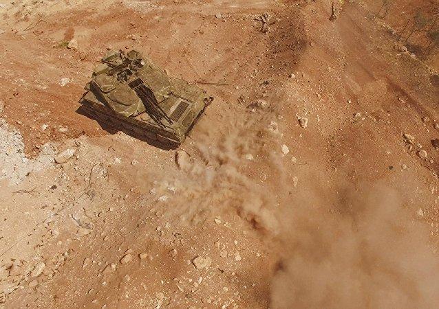 مدفع ذاتي الحركة شيلكا