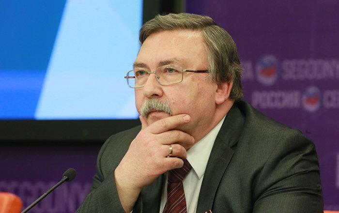 موسكو: الغرب غير قادر على منع سباق التسلح في الفضاء لافتقاده الإرادة السياسية