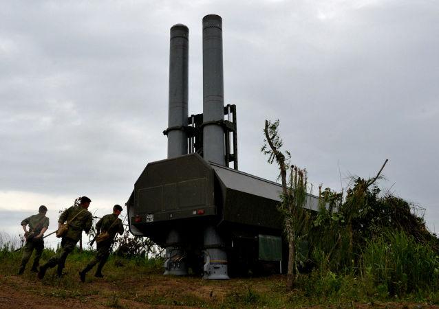 مجموعة باستيون الصاروخية لخفر السواحل