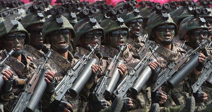 قوات خاصة