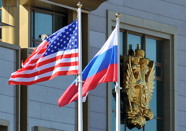 روسيا الولايات المتحدة