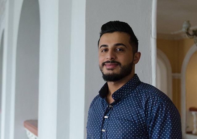 لماذا يختار الطلاب من الدول العربية جامعة جنوب الأورال؟