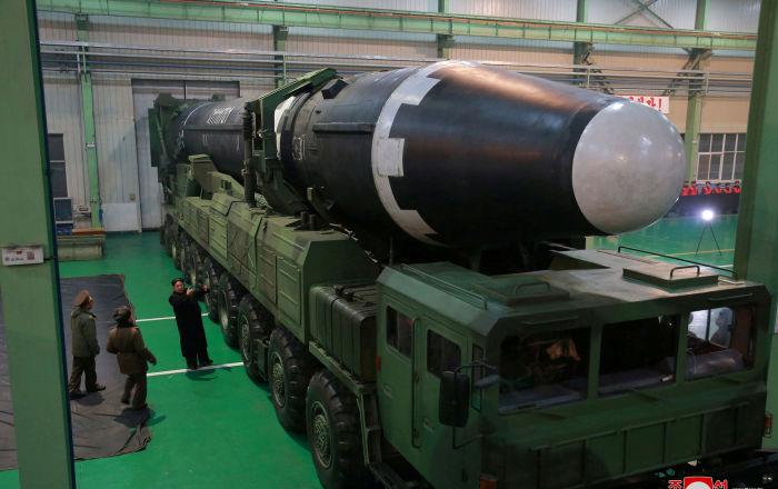 قادرة-على-شن-ضربة-نووية-الكشف-عن-قاعدة-صواريخ-سرية-في-كوريا-الشمالية