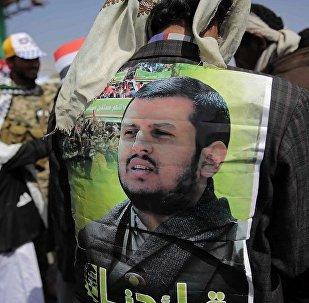 عبد الملك الحوثي