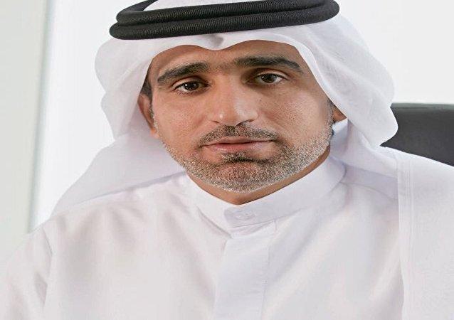 حمد المنصوري مدير عام الهيئة العامة لتنظيم الاتصالات بدولة الإمارات