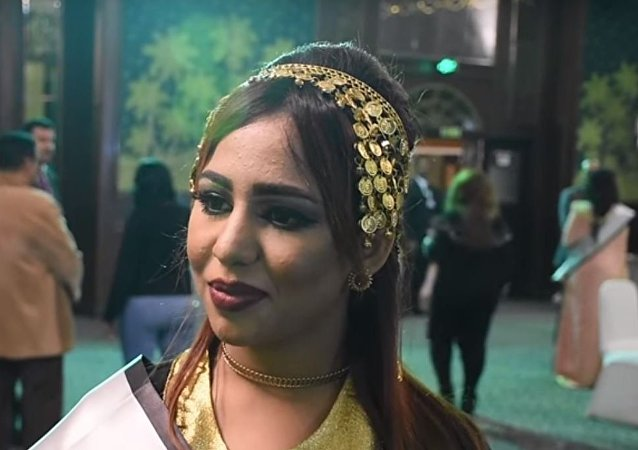 ملكة جمال السعودية