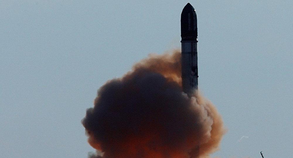 صاروخ فويفودا