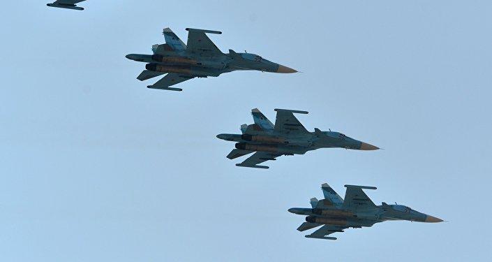 نتائج عملية مكافحة الإرهاب الروسية في سوريا
