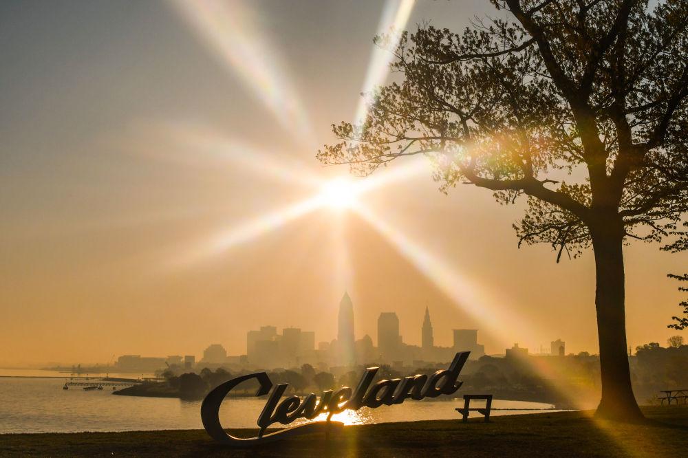 مدينة كليفلاند، أوهايو، الولايات المتحدة