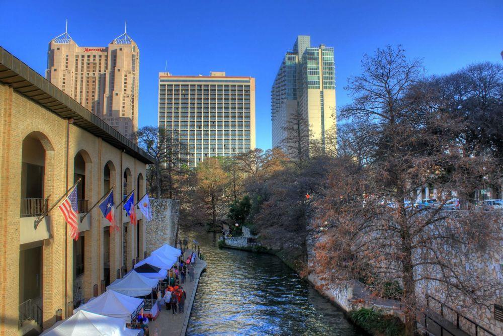مدينة سان أطونيو، ولاية تكساس، الولايات المتحدة الأمريكية